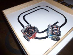 Mini Bots