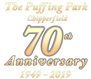 Puffing Park 70th graphic 2