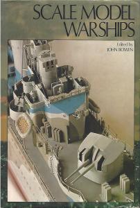 Scale Model Warships
