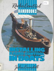 Radio Control in Boats