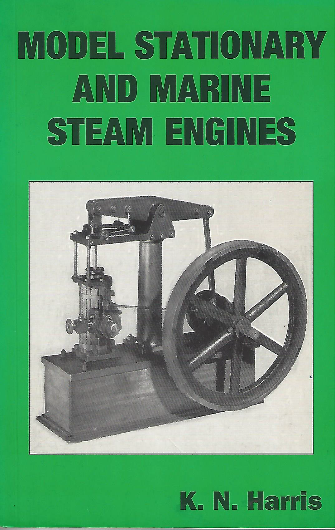 Stationary & Marine Steam Engines